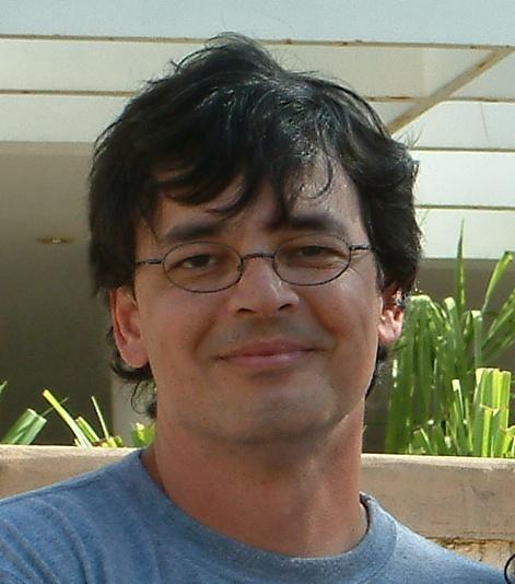 Ivan D. Lima