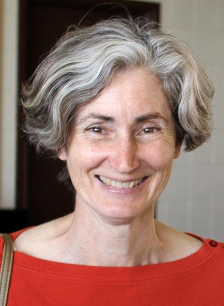 Lauren Mullineaux