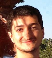 Georgy Manucharyan