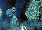 Discovery of Hydrothermal Vents