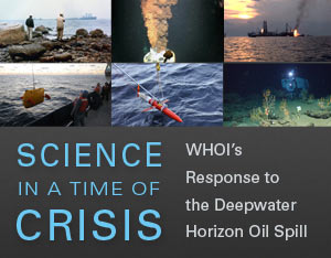 Science in a Time of Crisis