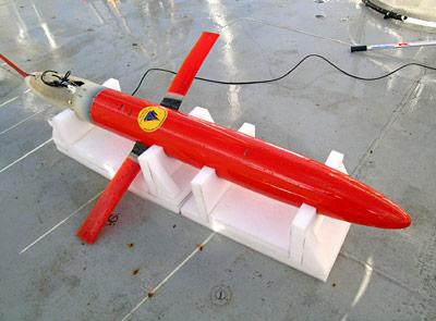 spray glider