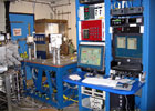 Isotope Geochemistry Facility