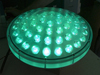 LED Lighting System for Seabed
