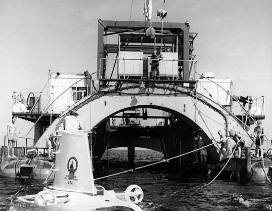 Circa 1964, Early Lulu before bridge