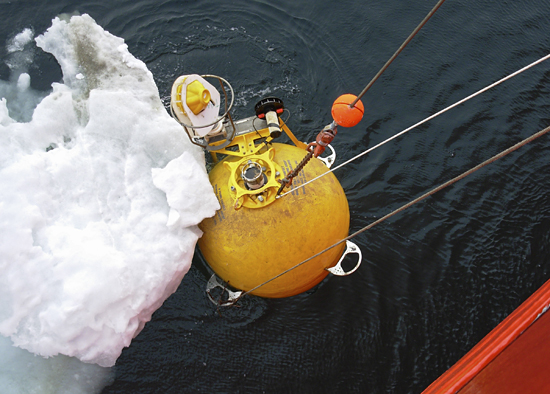 arctic winch