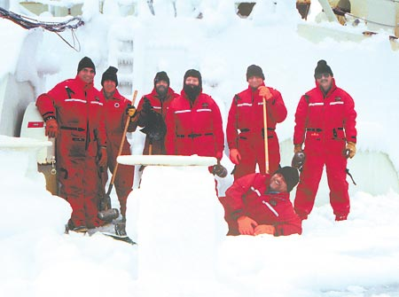 Cold Crew