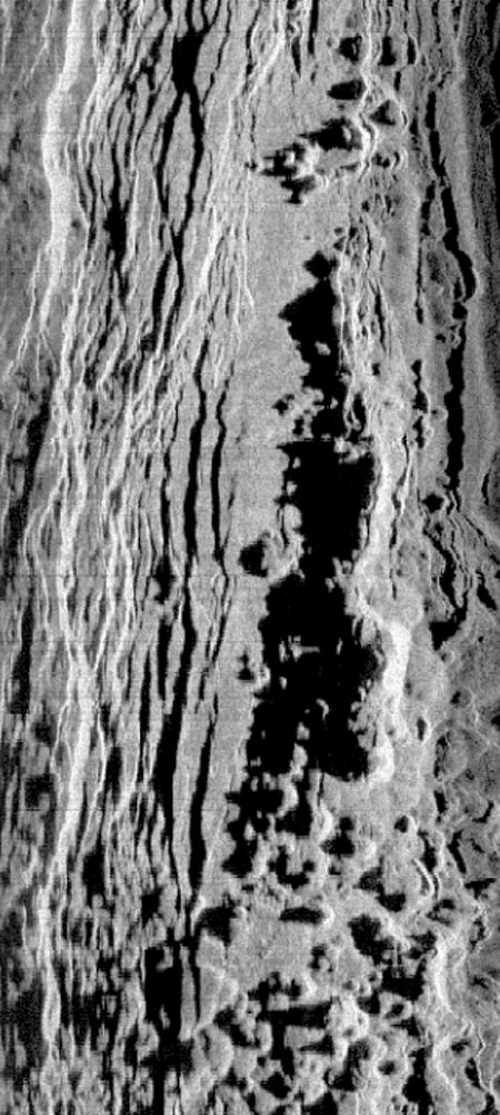 Side-Scan Sonar