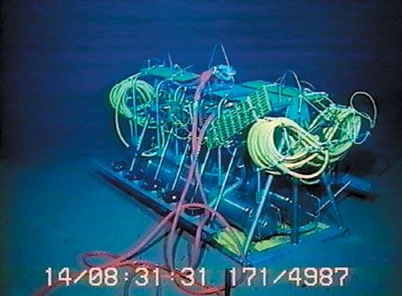 Seeding the Oceans with Observatories : Oceanus Magazine