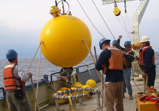 Yellow, Submarine...Float