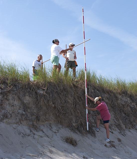 erosion assessment