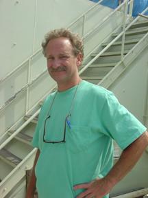 Lloyd Keigwin