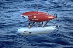 Autonomous Benthic Explorer