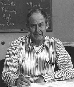 Dr. John I. Ewing