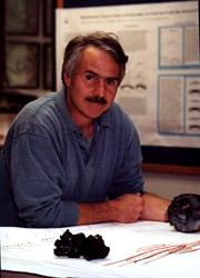 Daniel Fornari