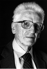 Donnald R. Griffin