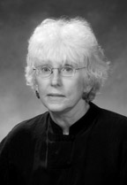 Dr. Mary Wilcox Silver