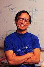Rui Xin Huang