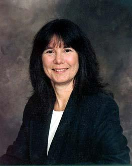 Dr. Nancy Rabalais