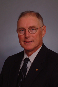 Dr. John Whitehead