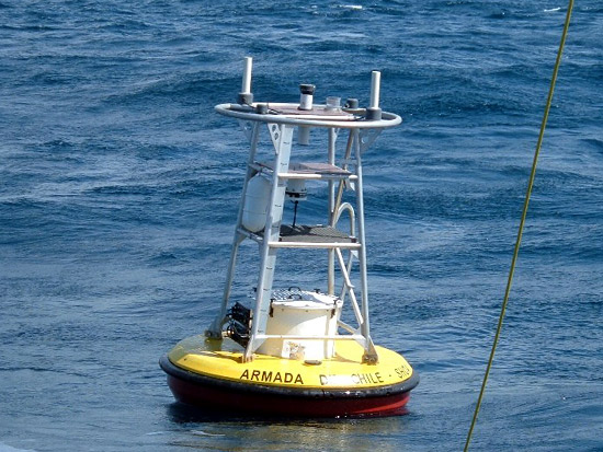tsunami warning buoy