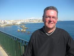 Jim Cloern