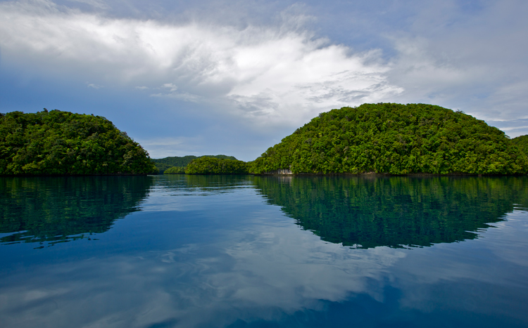 Rock Island inlets