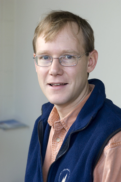 Mark Behn is an assistant scientist in the WHOI Department of Geology and Geophysics.