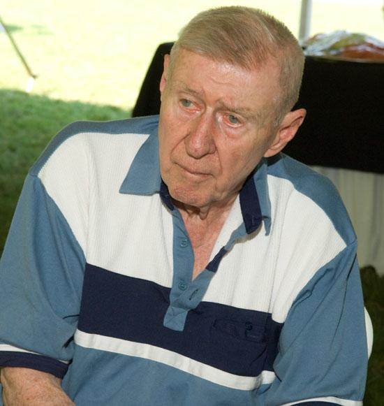 Barrett H. Buzzy McLaughlin