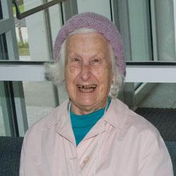 Edna Coneybear