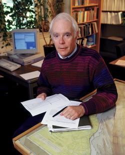 Dr. Richard Garvine