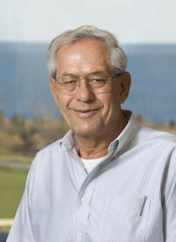 Bruce Warren