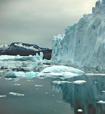 iceberg at sermalik