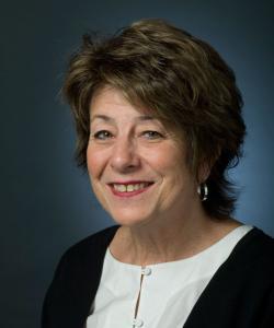 Maureen Carragher