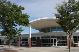 Morse Pond School