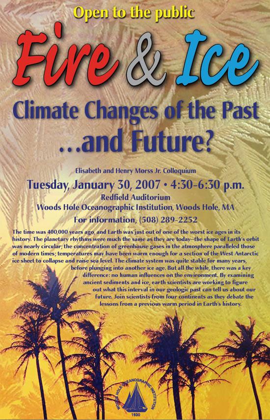 morss colloquium poster