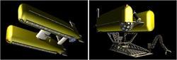 Nereus's two modes