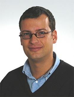 Gerald Haug