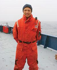 Jian Lin