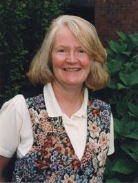 Judith McDowell