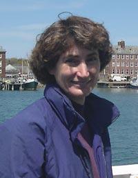Lauren S. Mullineaux