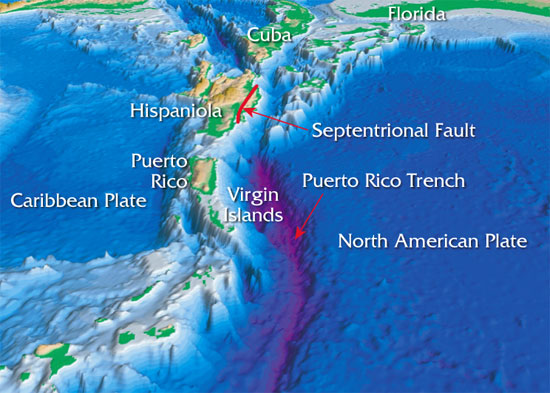 ocean trench image search results Real Ocean Trenches