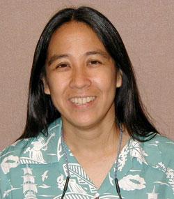 Laura Kong