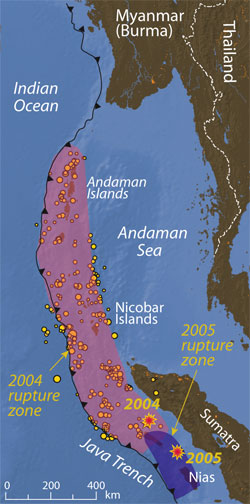 WHOI : Oceanus : In the Tsunami's Wake, New Knowledge About ...