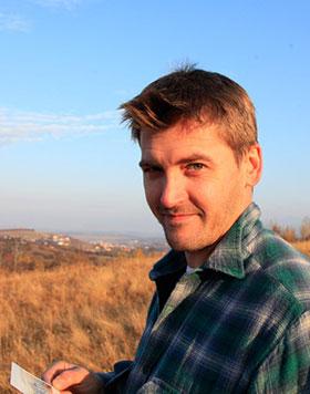 Daniel Cojanu
