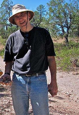 David Pacchioli