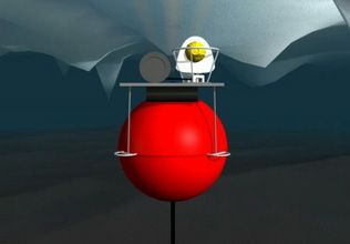 Arctic Winch Animation