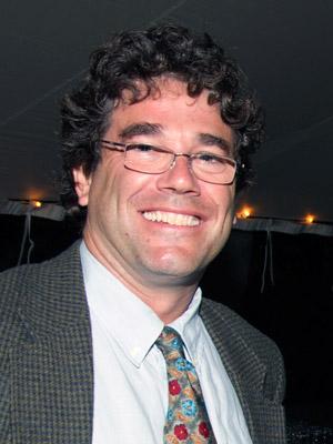 Jeff Seewald