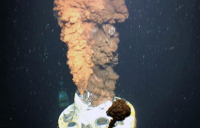 The Deepwater Horizon Oil Spill Oceanus Magazine