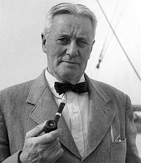 Alfred Redfield